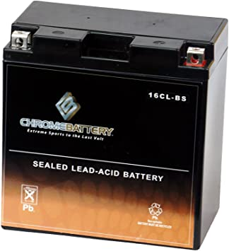 "Black Style /'/'GENUINE/""/"" 4 x Waverunner Battery Leads"