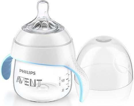 Baby flasche Griffe Trinkbecher Rutschfeste PP Trinkflaschen für Avent Classic