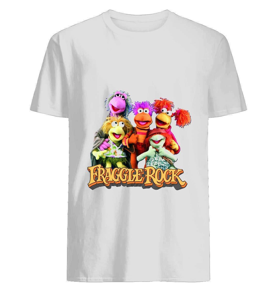 Fraggles 76 Shirts