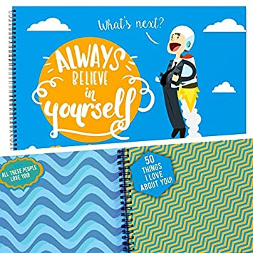 40th Birthday Gifts Always Believe In Yourself Whats Next Ideas