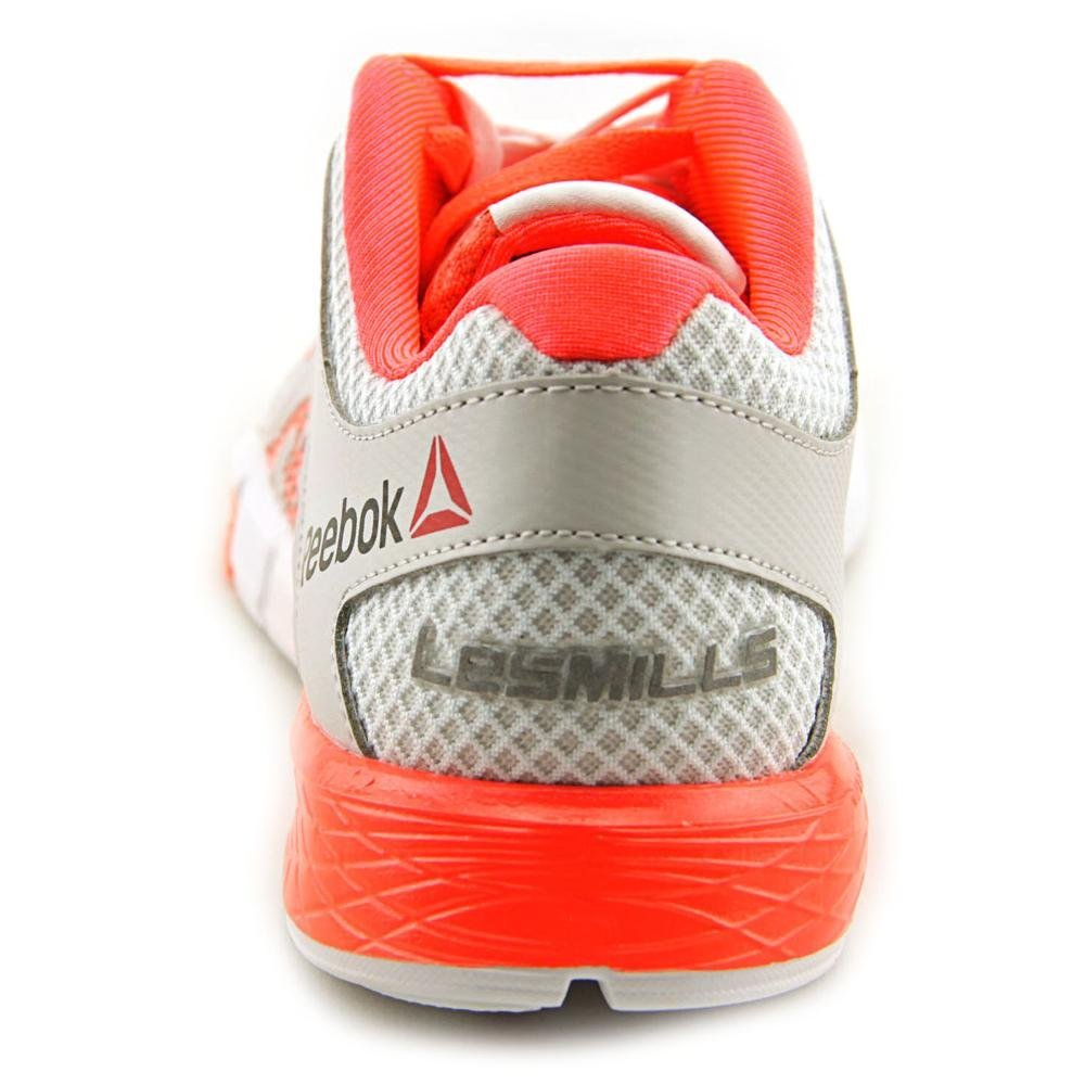 Reebok LM Body Combat Women's Training Shoes B01IIGIMKC 8.5 B(M) US|Gray