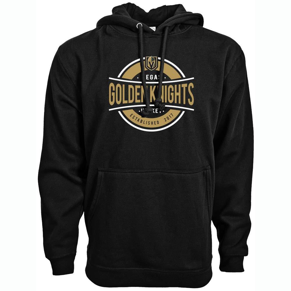 c1a0ad05e Levelwear NHL Vegas Golden Knights Mens Peyton Advantage Hoody ...