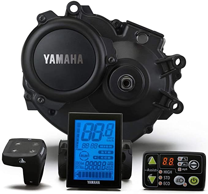 Speedbox 2 0 E Bike Tuning For Yamaha Pw Engines Elektronik