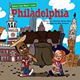 img - for Guess How Much I Love Philadelphia book / textbook / text book