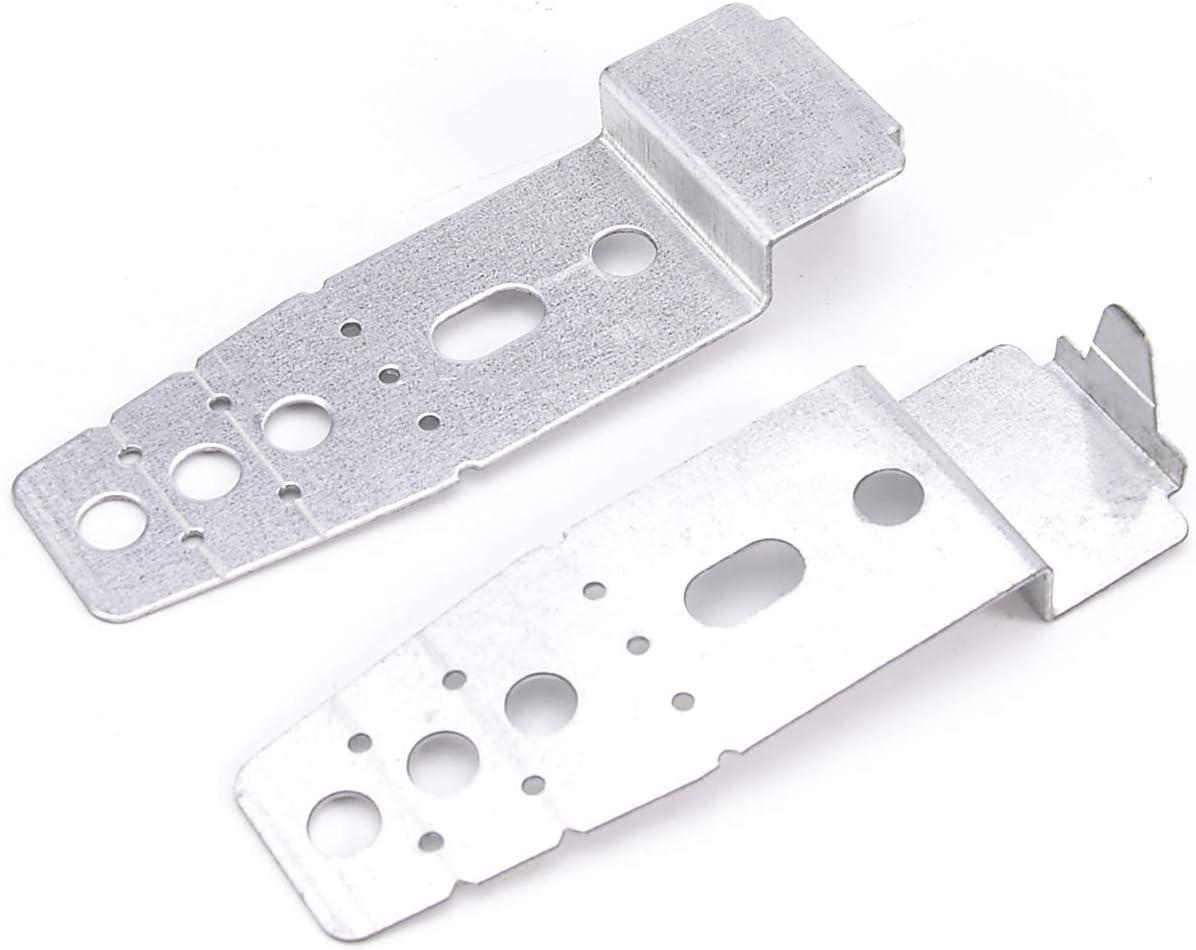 5001DD4001A Mounting Bracket Kit Dishwasher for LG with Screws 6026050