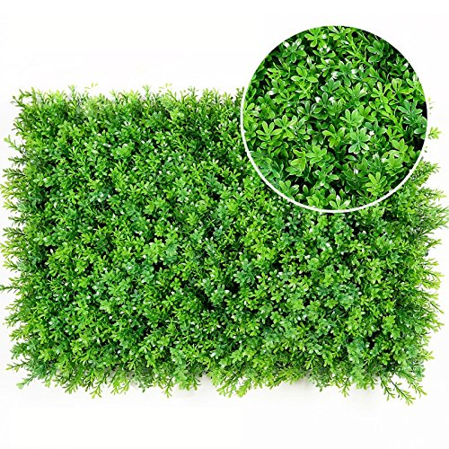 WENZHE 人工 フェイクアイビー 緑の植物のシミュレーション 緑の植物のシミュレーション 装飾、 7つのスタイル、 40 * 60cm ( 色 : C , サイズ さいず : 4 pieces ) B078G6SV2M 4 pieces|C