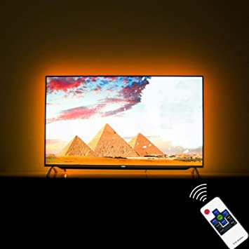 Review LED TV Backlight 60