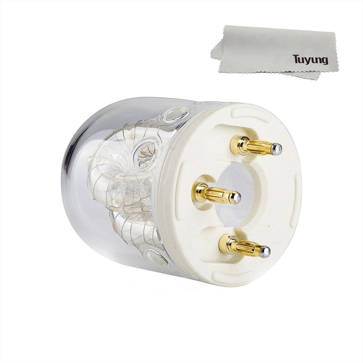 Godox 600W Flash Tube Bare Bulb for Godox Witstro Speedlite AD600 AD600BM by Godox