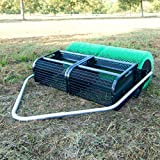 """Bag-A-Nut 36"""" Pull-Behind Pecan Harvester - Also"""