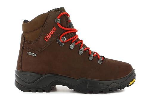 4ea35b3453e Chiruca-Cares 02 Gore-Tex  Amazon.es  Zapatos y complementos