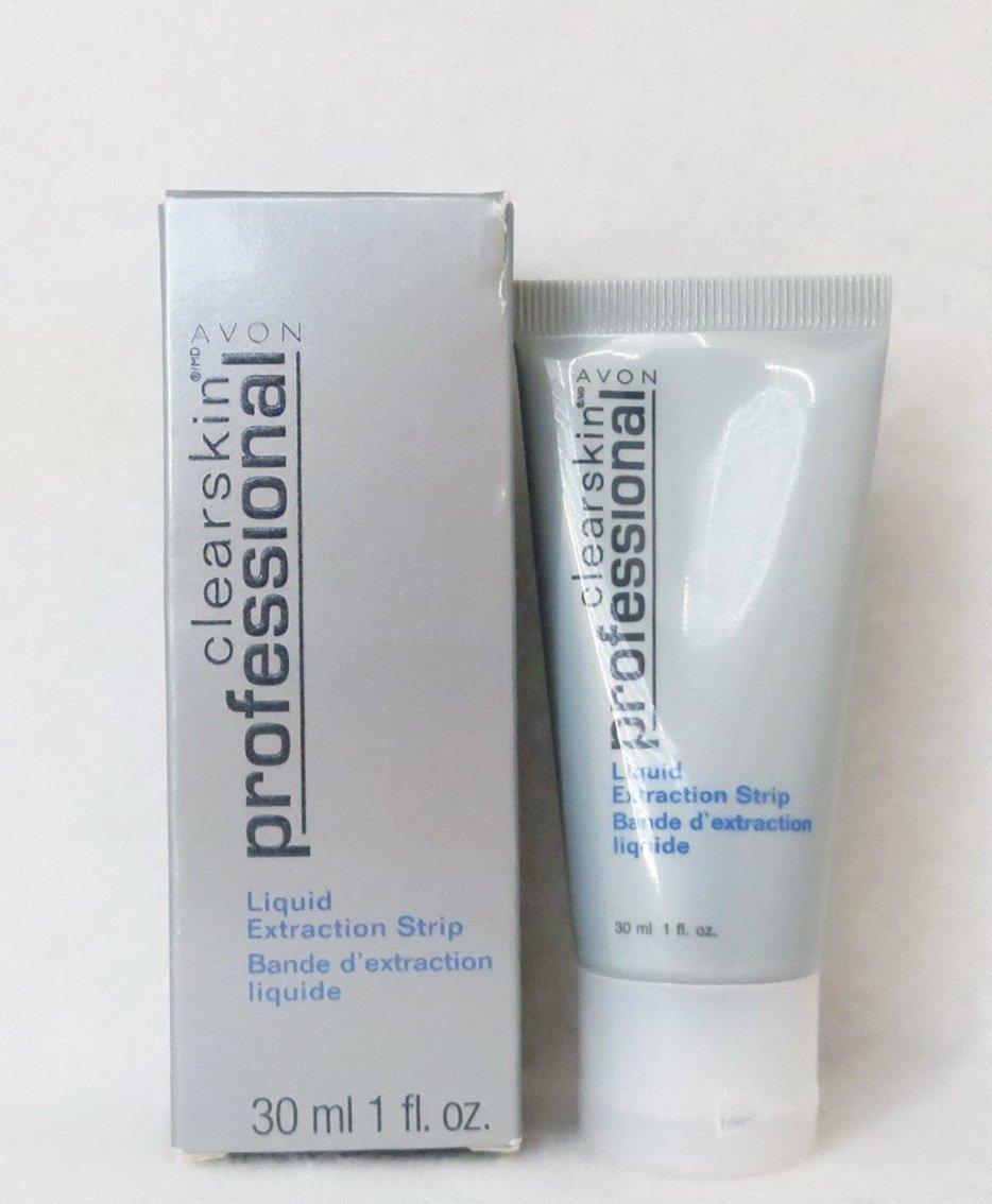 Amazon Com Avon Clearskin Professional Liquid Extraction Strip Beauty