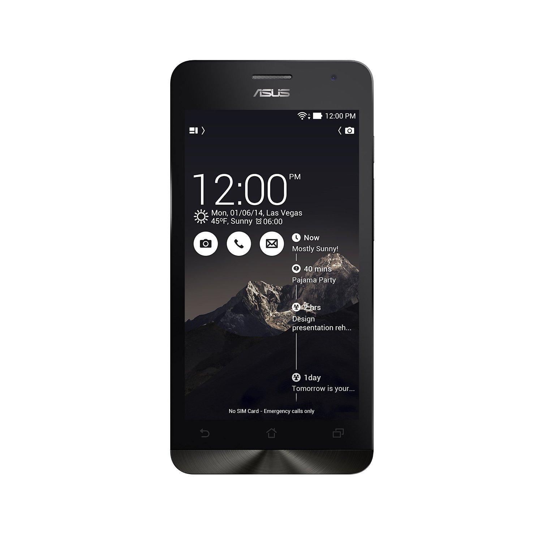 Asus Zenfone 5 A501CG - Smartphone Libre Android (Pantalla 5 ...