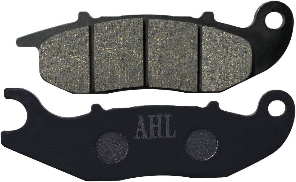 AHL 1 Paar vorne Bremsbel/äge f/ür rieju NKD 50 2008-2009 rieju RS2 50cc Matrix//Pro 2007-2009