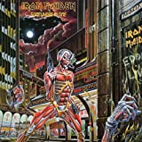 Somewhere in Time by Iron Maiden (2014-01-29)