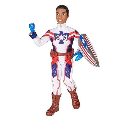 Marvel Secret Warriors Patriot: Toys & Games