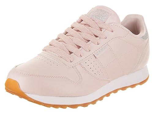 cf4d4cd11 Skechers OG 85 Old School Cool 699-ltpk, Zapatillas para Mujer: Amazon.es:  Zapatos y complementos