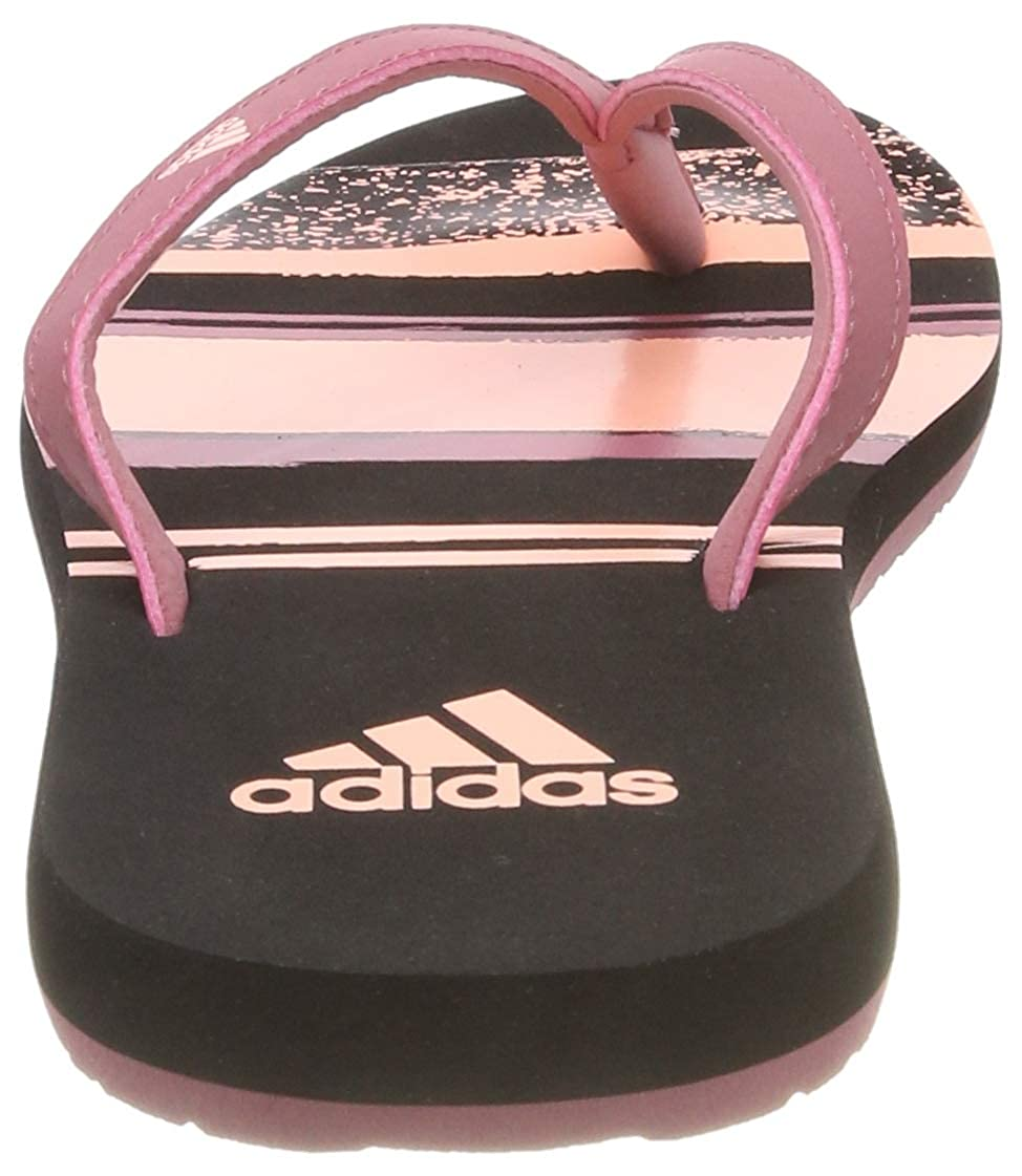 best sneakers 90d2e fc917 adidas Eezay Flip Flop Scarpe da Spiaggia e Piscina Donna Amazon.it  Scarpe e borse