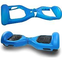 Cool&Fun Cubierta de Silicona Protector contra rasguños para 6,5 Pulgadas 2 Ruedas Self Balanceating Scooter