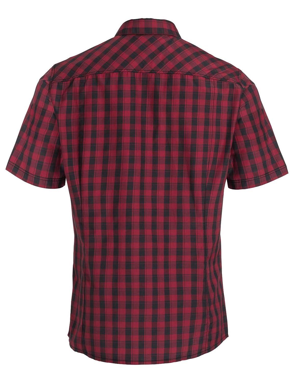 Hombre VAUDE Sonti III Camisa