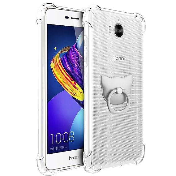 Amazon com: Huawei Y5 2017 / Y6 2017 / Nova Young Case, FoneExpert