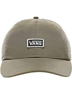 Vans WM Court Side Hat Gorra de béisbol, Morado (Valerian ZUS ...