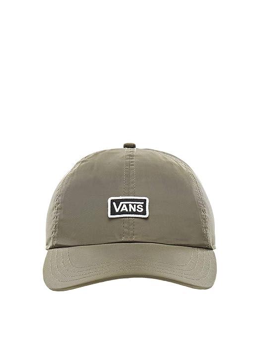 Vans Gorra Boom Boom Hat II