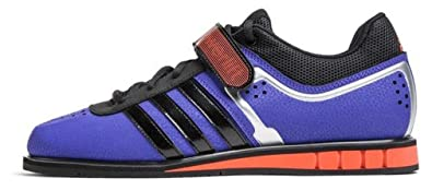 adidas Powerlift 2.0 Weightlifting Shoes - 15