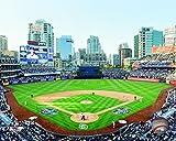 """: San Diego Padres Petco Park 8"""" x 10"""" Photo"""