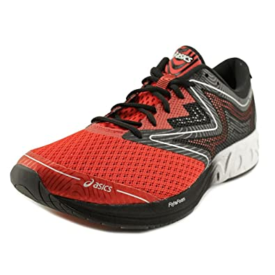 check out 9592c f1c7c ASICS GEL NOOSA FF GRIS ROUGE T722N 2301