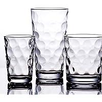 Home Essentials Galaxy Glassware 12-pc. Set