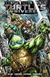 img - for Teenage Mutant Ninja Turtles Universe Vol. 1 book / textbook / text book
