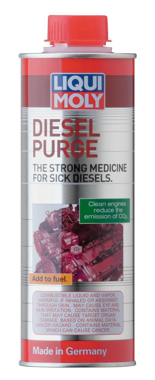 2-Pack Liqui Moly 2005 Diesel Purge - 500 ml (2-Pack) by Liqui Moly