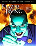 img - for Modern Masters Volume 26: Frazer Irving (Modern Masters (TwoMorrows Publishing)) book / textbook / text book