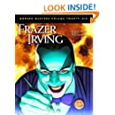 Modern Masters Volume 26: Frazer Irving (Modern Masters (TwoMorrows Publishing))