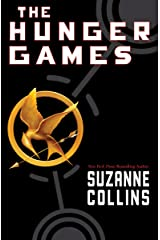 The Hunger Games (Book 1) Paperback