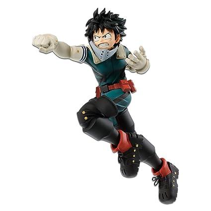 Amazon Com Banpresto Izuku Midoriya 6 5 My Hero Academia