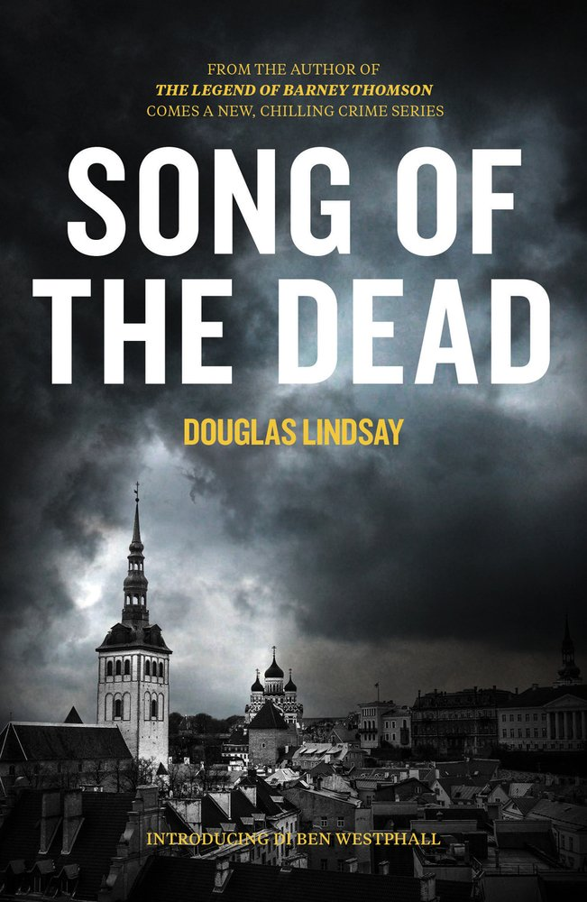 Song of the Dead ebook