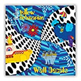 The Beatles Yellow Submarine Wall Decals: Food - Best Reviews Guide