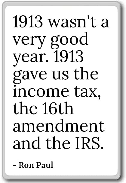 Amazon.com: 1913 wasn\'t a very good year. 1913 gave us the inc ...