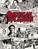 Anthologie American Splendor, Volume 1