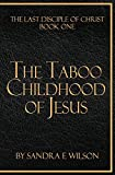 img - for The Taboo Childhood of Jesus: Book 1 (The Last Disciple of Christ) book / textbook / text book