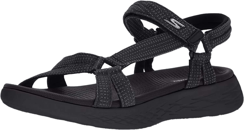 Women's Ankle Strap Sport Sandal