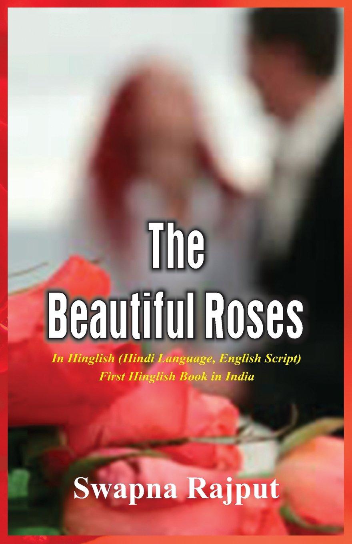 The Beautiful Rose India's first HINGLISH book Hindi Language ...