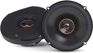 """Infinity REF 6532ix 6-1/2"""" 2-Way Coaxial Speakers"""