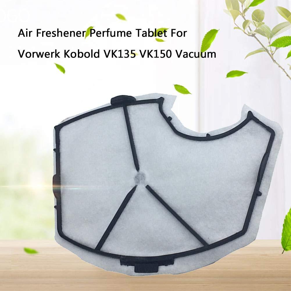 Seasons Shop Para Instalar El Filtro De Aspirador De Motor Compatible Vorwerk Kobold VK140 Y VK150 skilful