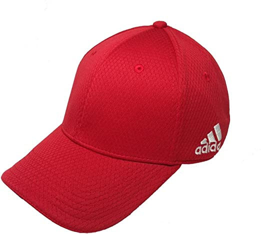 cortina Se asemeja explosión  adidas adiTour Custom Flex Fit Hat: Amazon.co.uk: Sports & Outdoors