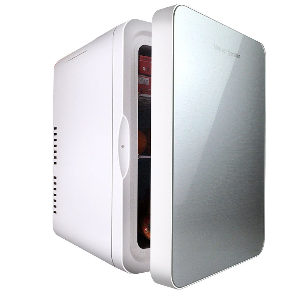 Refrigerador De Coche Refrigerador del Coche Car Home Dual-Use ...