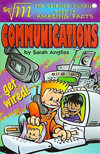 Science Museum - Communications