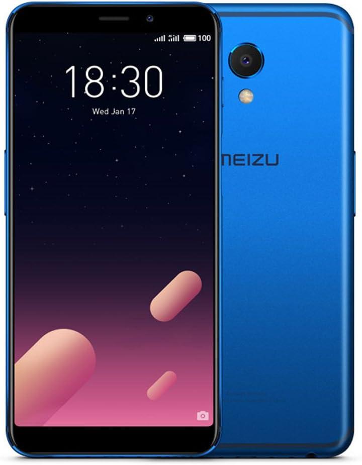 Meizu M6s - Smartphone de 5.7