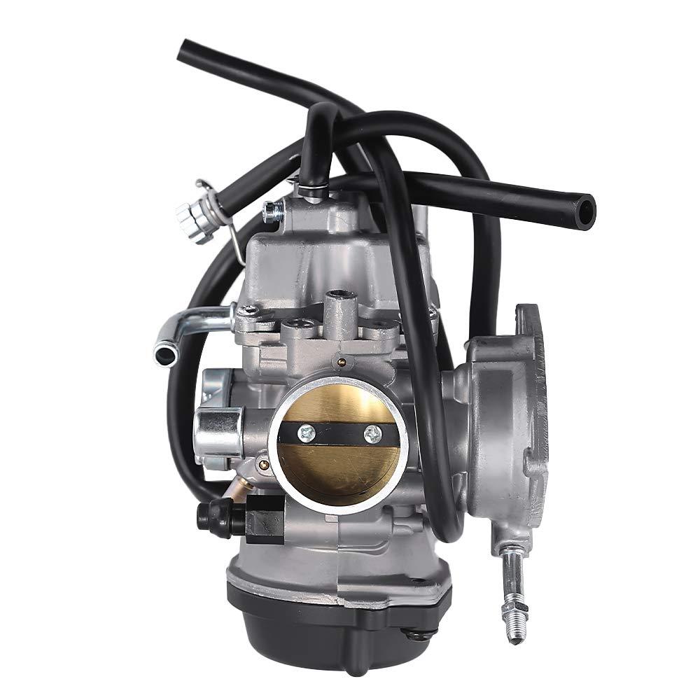 Carburetor W//Fuel Filter Gasket For Suzuki Quadsport Z250 LTZ250 2x4 2004-2009
